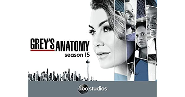 Amazon.de: Grey\'s Anatomy - Season 15 [OV/OmU] ansehen | Prime Video