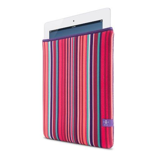 Belkin Neopren Sleeve für das 3. Generation Neue iPad-Grafik Graphics (Case Generation Belkin 3. Ipad)