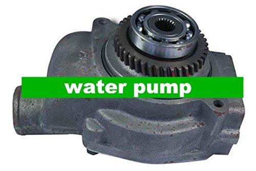 Gowe High Druck Wasser Pumpe für Cat Bagger Ersatzteile 3306t 2W8002High Druck Wasser Pumpe