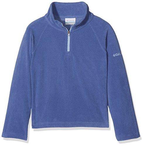 Columbia Mädchen. Half Zip Fleece S Eve Columbia Sportswear-fleece-pullover