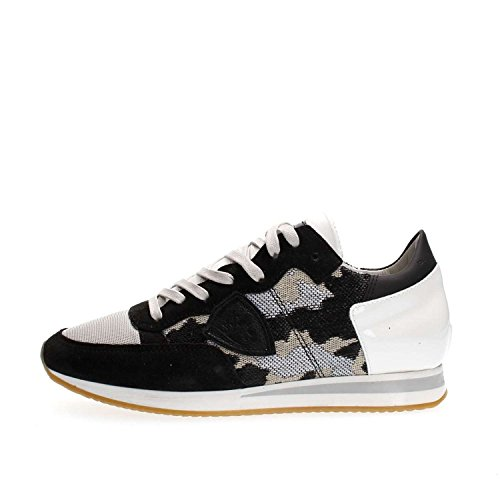 PHILIPPE MODEL PARIS TRLD CI01 Tropez Sneakers Femme
