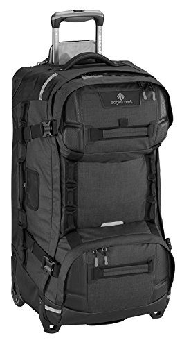 Eagle Creek Orv Trunk 30 Maleta, 77 cm, 98 Litros, Asphalt Black Eagle Creek