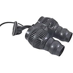 Pompa per acquario dolce e marino ad immersione movimento e circolazione acqua
