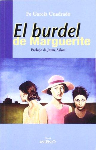 El Burdel de Marguerite Cover Image