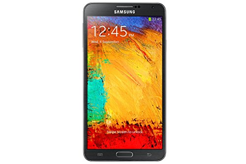 Samsung N9005 Galaxy Note 3 Smartphone, 32 GB, Nero [Italia]