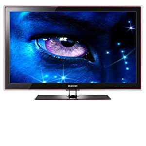 Samsung UE37C5800 37-inch Widescreen 50Hz Slim LED Full HD Television with Freeview HD