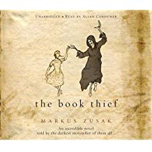 [The Book Thief] (By: Markus Zusak) [published: January, 2007]