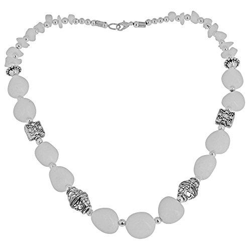 natural-white-pierre-collier-bijoux-fantaisie-cadeau-de-noel-pour-elle-5334-cm