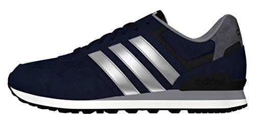 adidas-runeo-10k-zapatillas-de-deporte-para-hombre-azul-maruni-plamat-negbas-42-eu