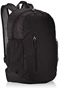 AmazonBasics Breathable Ultralight  Outdoor  Backpack available in Black - 25 Litres