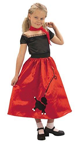 Sandy Kinder Kostüm - Karnavale Sandy Kind Kostüm Größe Size from 6 to 8 years