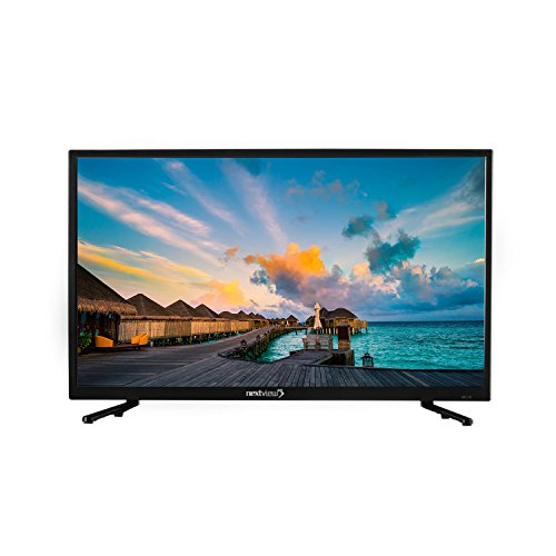 NEXTVIEW NVFH40S 40 Inches Full HD LED TV