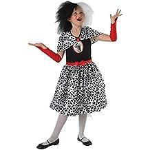 Rubies Cruella De Vil - Childrens Disfraz - 10.9 años
