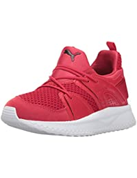 PUMA Unisex-Kids Tsugi Blaze Sneaker, Toreador-Toreador, 10. 5 M US Little Kid