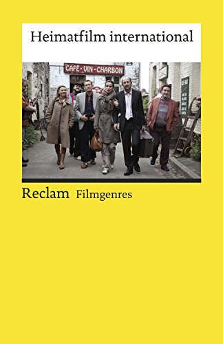 Filmgenres: Heimatfilm international: Reclam Filmgenres