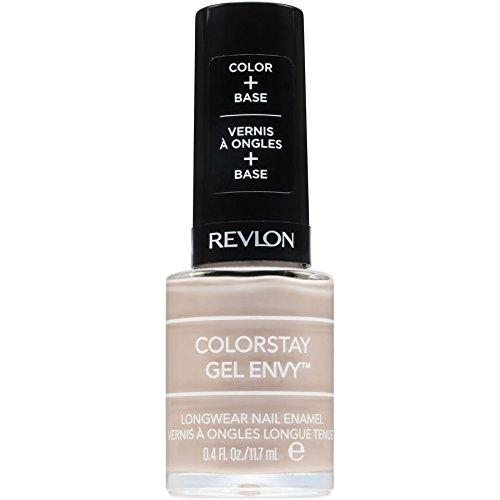 Revlon Vernis à Ongles ColorStay Gel Envy N° 540 Checkmate 11,7 ml