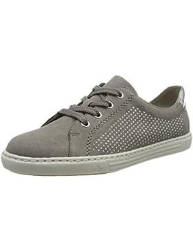 Rieker Damen L0911 Sneakers