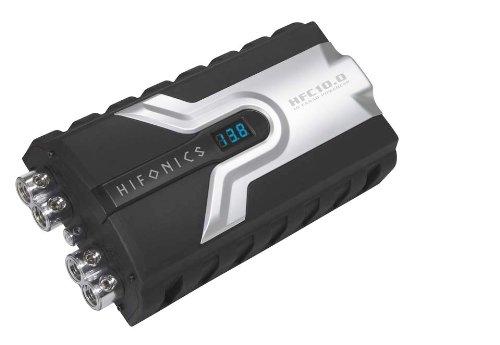 HIFONICS HFC 10.0 Hybrid Kondensator 10.0 Farad 10 Farad Hybrid
