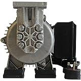 Forest Master 3CH de remplacement moteur électrique 2200W 4, 5, 6, 7tonnes 13Amp Support avec pompe