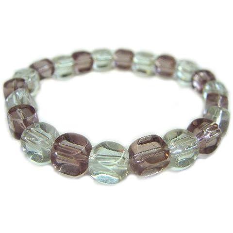 Feng Shui braccialetti in cristallo