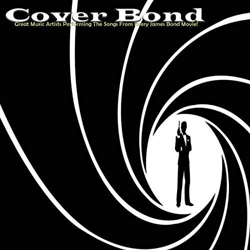 Cover Bond (Great Music Artist...