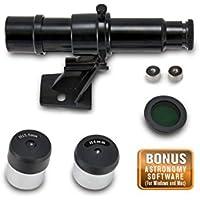 Celestron 21024-ACC FirstScope - Juego de accesorios