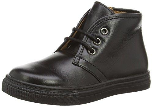 Froddo - G3110042, Comfort Template per bambini e ragazzi, nero (black), 38