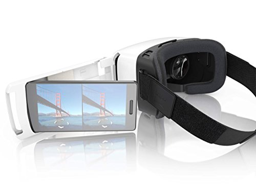 Carl Zeiss VR One Plus - 3