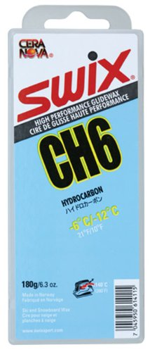Swix CH Skiwachse Hydrocarbonwachse 180g