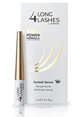 Long4Lashes FX5 Power Formula