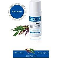 Sagella pH 3,5 Intimwaschlotion für Frauen zwischen 15 und 50 Jahre,für tägliche Anwendungen.Spar-Set 3x250 ml. preisvergleich bei billige-tabletten.eu