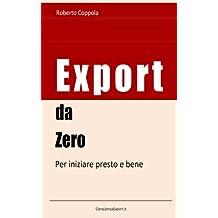 Export da Zero: Per iniziare presto e bene