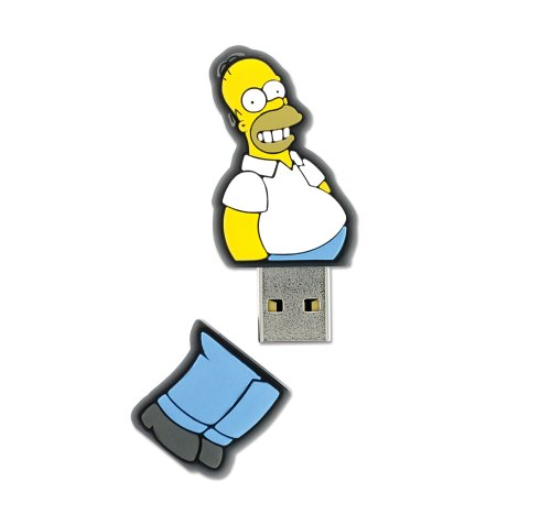 integral-europe-homer-simpsons-cle-usb-8-go