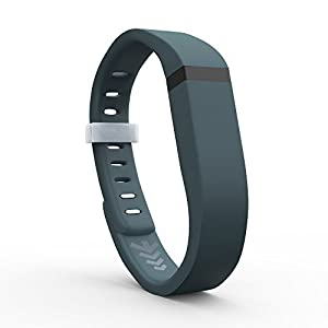 Teak Fitbit Replacement Band For Fitbit Flex