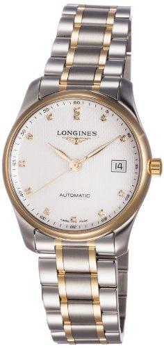 Longines Master Collection Unisex Armbanduhr l2.518.5.77.7