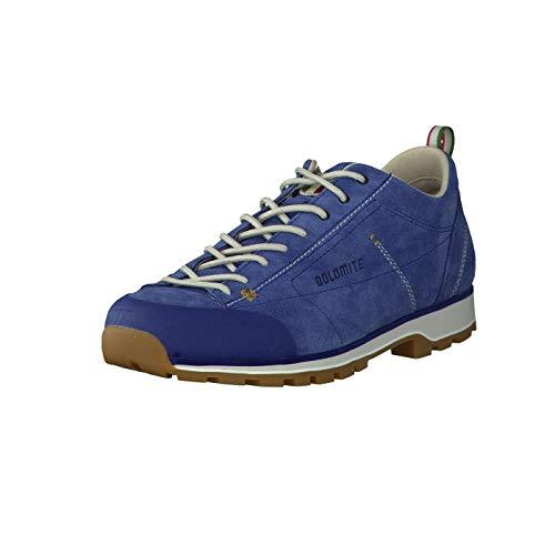 Dolomite Dolomite Herren Freizeitschuhe Cinquantaquattro Low Cobalt Blue/Canapa Beige 8.5 UK UK