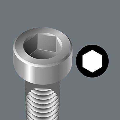 Wera Bit-Sortiment, Tool-Check PLUS Imperial, 39-teilig, 05056491001