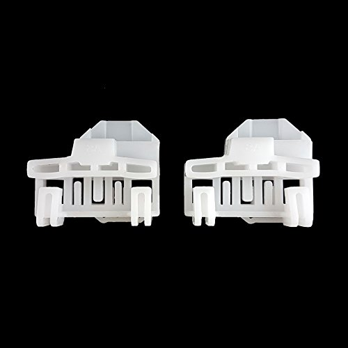 2x A4, B5; Polo, Passat, Lupo; Fensterheber Reparatur Clip Vorne Recths tür