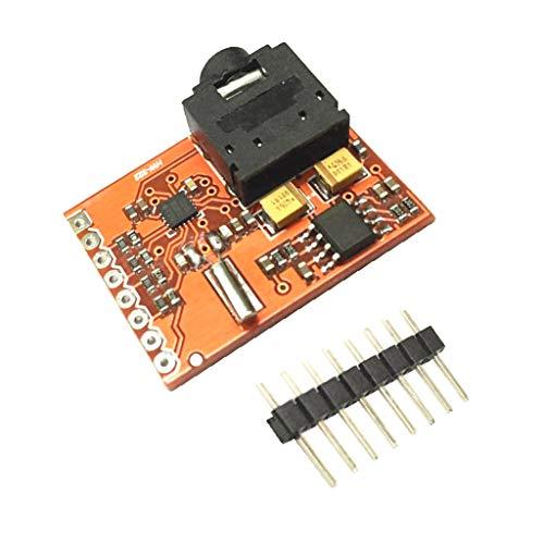 Homyl Si4703 FM Tuner Breakout Radio Tuner Entwicklungsboard-Modul Radio-tuner-modul