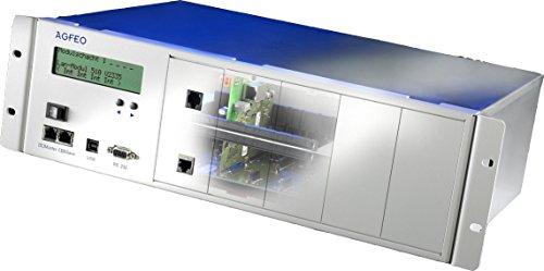 Agfeo AS 200 LAN ISDN Telefonanlage
