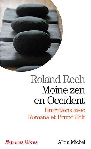 Moine Zen En Occident (Collections Spiritualites)