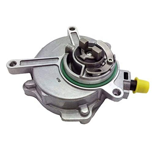 Lovey-AUTO OEM # 06D145100H Vacuum Pump 06D145100H Fits for A4 TT Eos GTI  Jetta Passat Pierburg