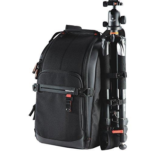 Vanguard Quovio 44 Kamerarucksack schwarz