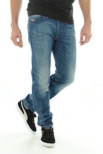 Diesel -  Jeans  - Uomo blu W34/L32