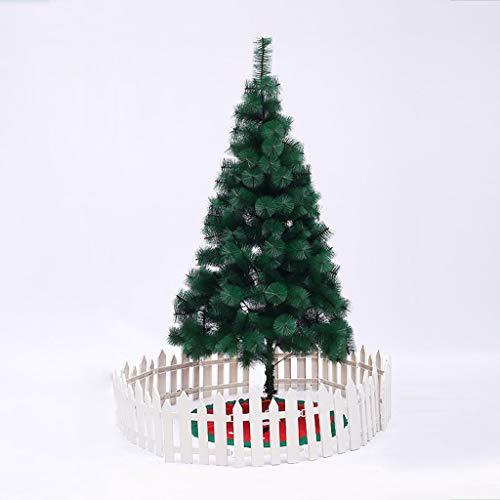 Sapin de Noel-Cadeau De Noel Nouveau Cryptage Bricolage Aiguille De Pin Sapin De Noel Decoration // (taille : 150cm(130T))