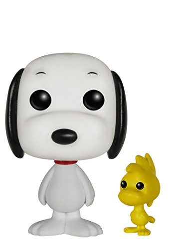 Funko Peanuts – Snoopy & Woodstock