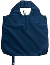 B.b.begonia Terrasax Reusable Shopping Bag, Blue