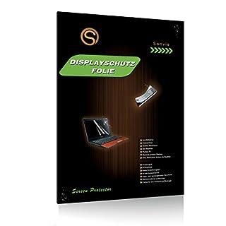 Displayschutzfolie für Laptop 18,4