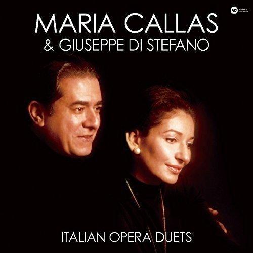 Italian Opera Duets [Import USA]