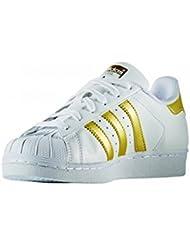 adidas Superstar J, Chaussures de sport mixte enfant
